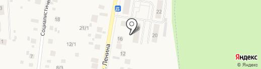 Прованс на карте Михайловки