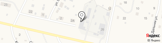 Инстрой на карте Петровки