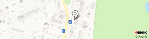 УралРегионПродукт на карте Михайловки