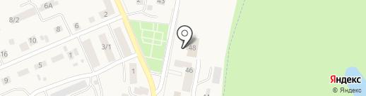 Дом культуры на карте Михайловки