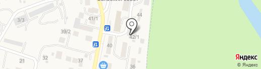 Рататуй на карте Михайловки