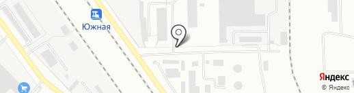 САМАРАВТОРМЕТ на карте Салавата