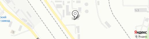АРМСЕРВИС на карте Салавата
