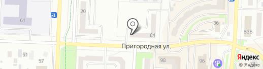 АвтоДрайв на карте Стерлитамака