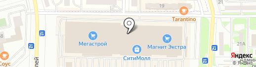 Rbt.ru на карте Стерлитамака