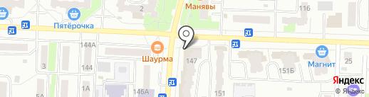 Happy Shop на карте Стерлитамака