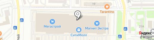 Doner house на карте Стерлитамака
