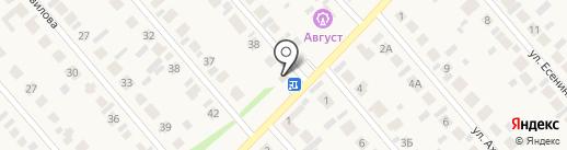 Amigo на карте Загородного