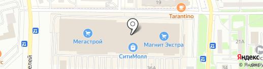 elli на карте Стерлитамака