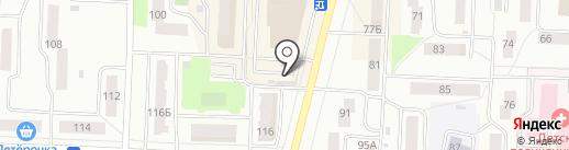 BuketVam на карте Стерлитамака