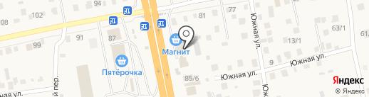 У Равшана на карте Булгаково