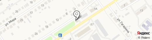 ФундаментСтройСервис на карте Новой Отрадовки