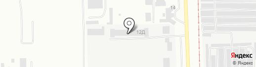 LoredO на карте Салавата