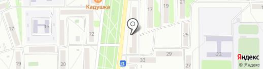 Агентство экспресс-оценки на карте Стерлитамака