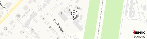 Ремонт окон №1 на карте Загородного