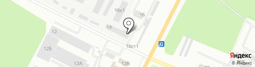 Классический Cтиль на карте Стерлитамака