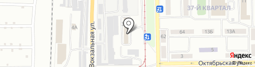 КассЦентр на карте Салавата