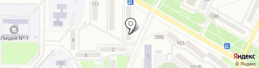 Снято.ru на карте Стерлитамака