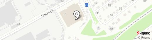 Фрау Керхер на карте Стерлитамака