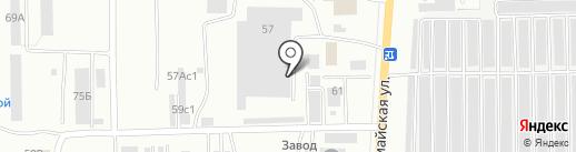 БашАгроМаркет на карте Салавата