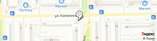 Служба выкупа автомобилей на карте Салавата