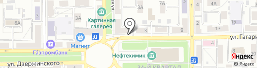 Вита Экспресс на карте Салавата