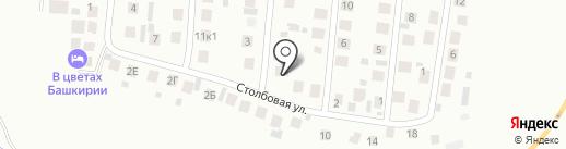 РемТехУфа на карте Уфы