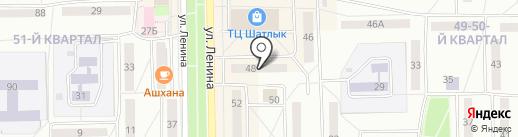 ЮжУралМебель на карте Салавата