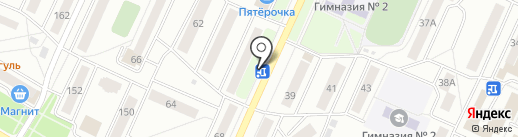 Магазин на карте Стерлитамака