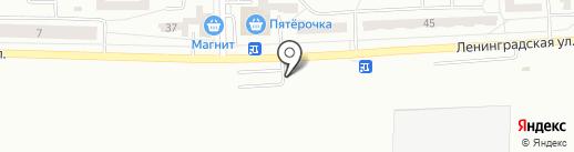 Престиж на карте Салавата