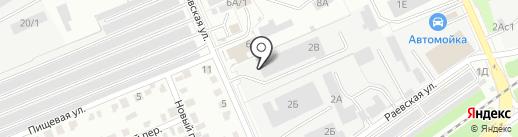 АйТи Ритейл на карте Стерлитамака