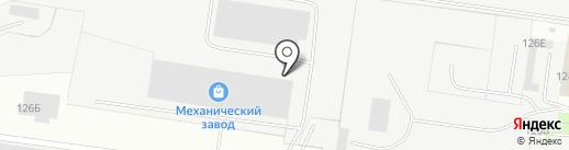 УПЦ Эгида на карте Стерлитамака