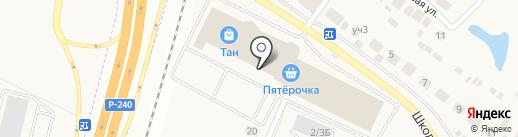 Panda Service на карте Чесноковки