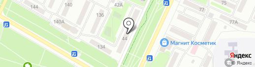 RemStore на карте Стерлитамака