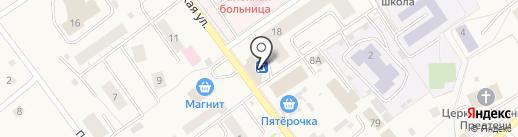 Рай сухофруктов на карте Култаево