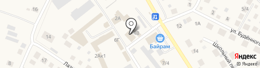 Comepay на карте Чесноковки