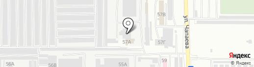 LaCafe на карте Салавата