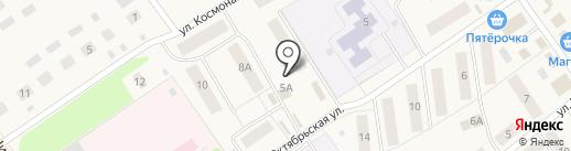 Настроение на карте Култаево