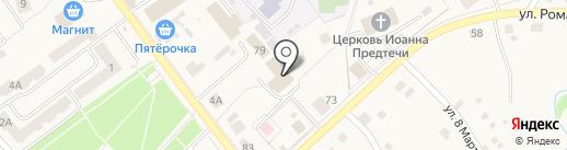 JUU-SAN на карте Култаево