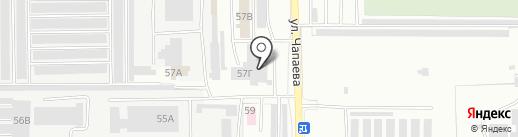 AvtoShop на карте Салавата