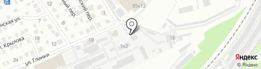 Star трейд на карте Стерлитамака