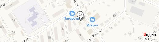 Жемчужина на карте Култаево