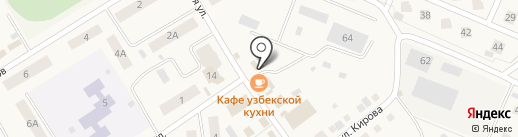 Урал-Крепеж на карте Култаево