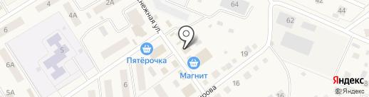 Deltapay на карте Култаево
