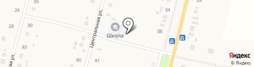 Золотая осень на карте Покровки