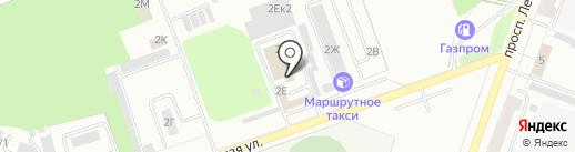 СтройКомфорт на карте Стерлитамака