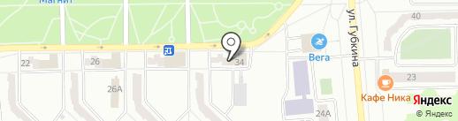Платежный терминал, Сбербанк, ПАО на карте Салавата