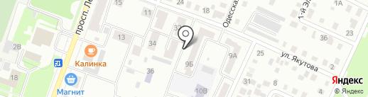 Cityopen.ru на карте Стерлитамака