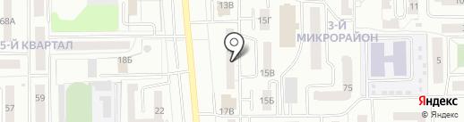 ФотоЛюкс на карте Салавата