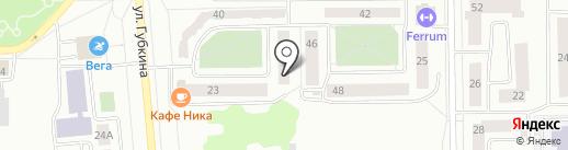 TanyaRich на карте Салавата